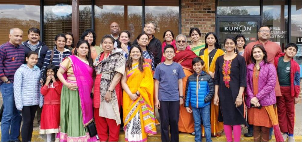 CHINMAYA MISSION RAMDOOT