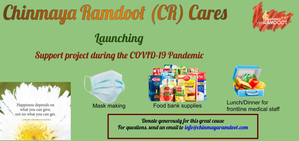 CRC-Covid19 support project