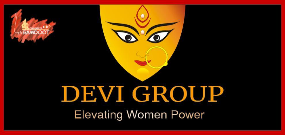 Devi Group Banner
