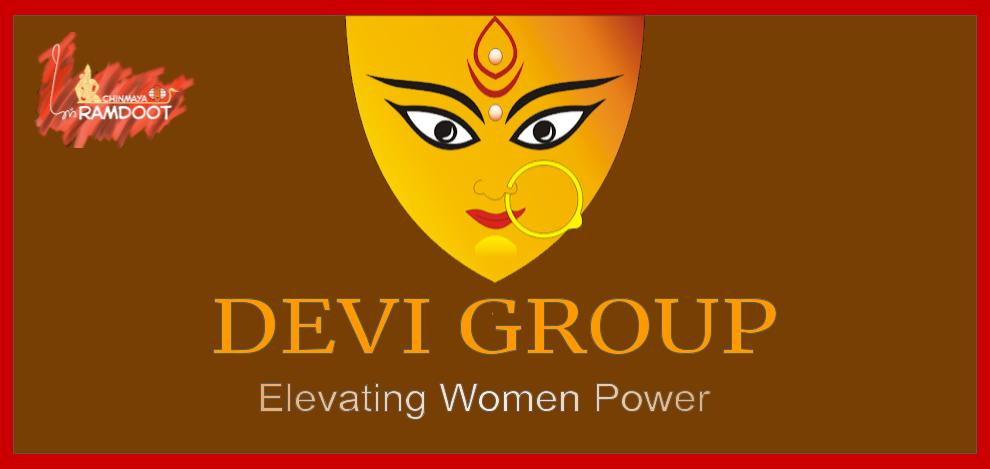 Devi Group Banner